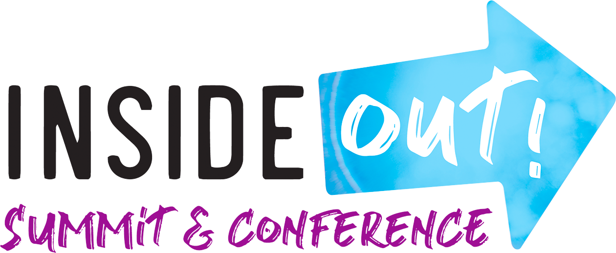 Inside Out conference logo