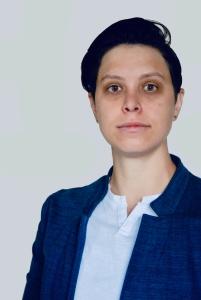Dr. Courtney L. Schultz headshot