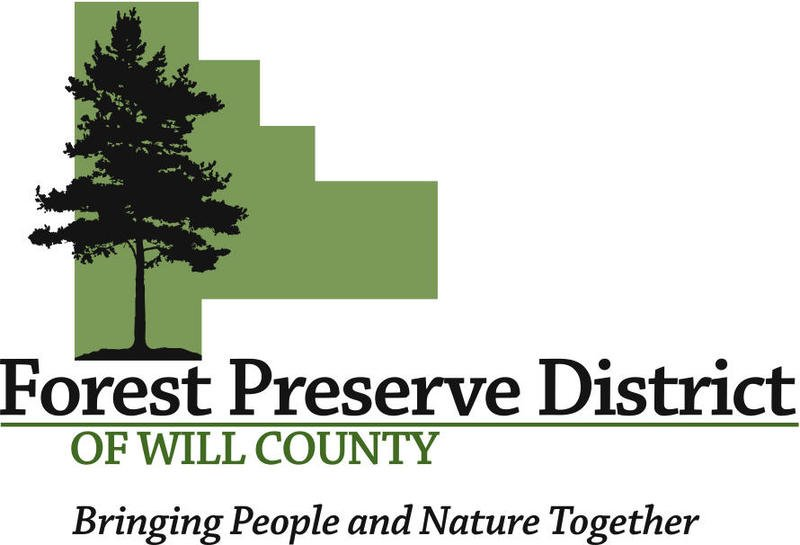 Forest Preserve District Logo